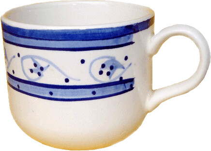 cup clipart cut 10cm   by you get the picture