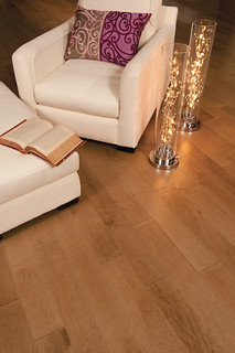 Maple Sonora [close up] | by Mirage floors
