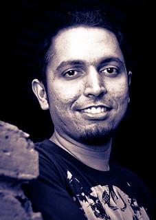 Amit Khadikar - Lead Guitarist | by strandedmike