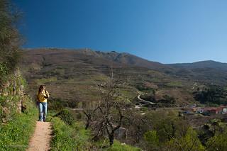 Valle del Jerte - Garganta de las Nogaledas   by elprimerpaso