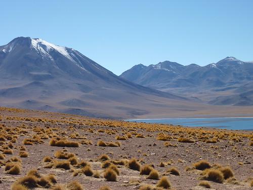 Chili, Laguna Miscanti