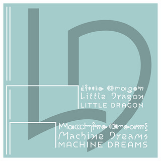 Contest Submission: Little Dragon - Machine Dreams by Stefan Price