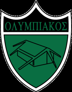 Olympiakos Nicosia O European Football Club Logos Magniss Flickr