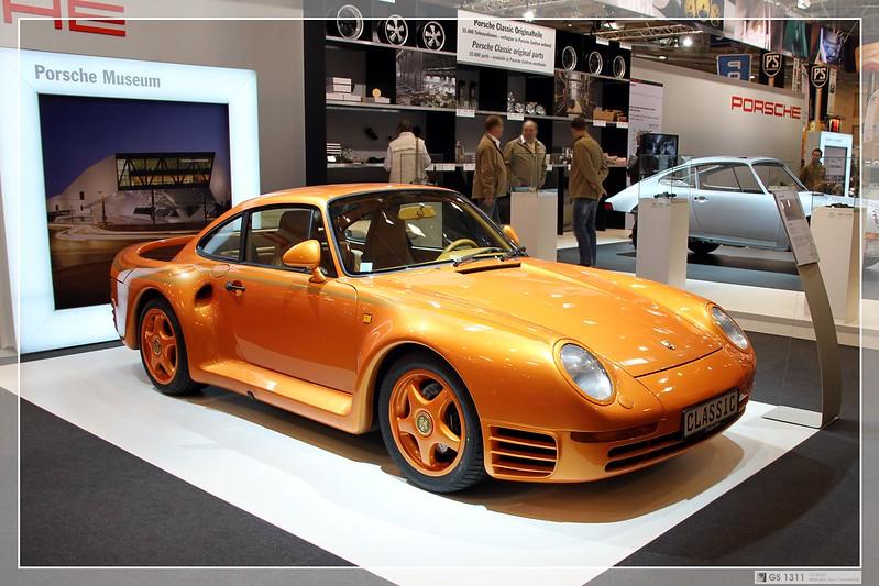 1986 Porsche 959 (10)