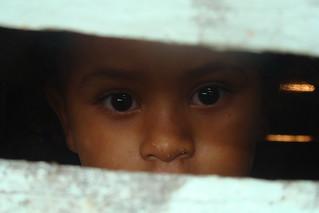 La pobreza vista desde la rendija | by sotojose2004