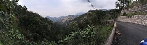 scenic bluemountains jamaica