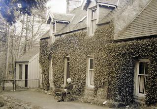 Knockando Woolmill House   by Knockando Woolmill - Moray Connections