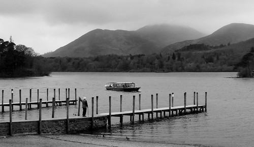 Derwentwater at Keswick | by DomWphoto