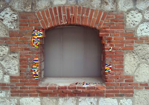 Lego Repair Matadero Madrid | by Arne Hendriks