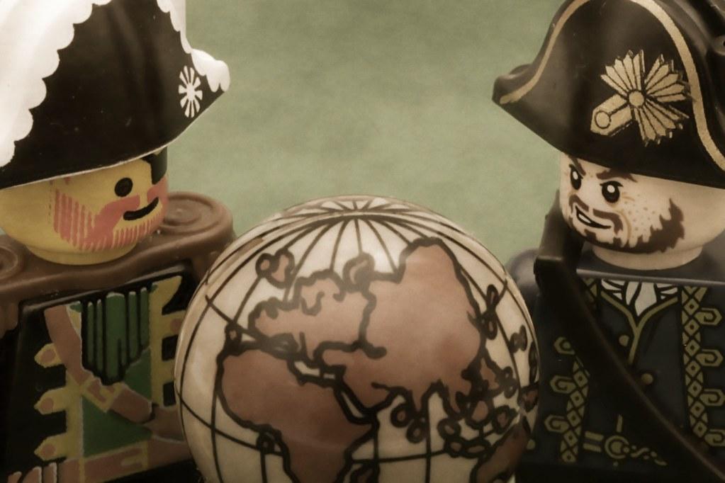 [259/365] Pirates