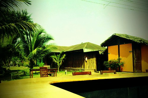 Sunny Side Up, Candolim Beach, Goa | by _paVan_