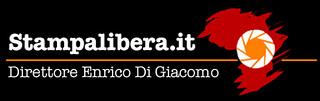 logo stampalibera | by enricodigiacomo