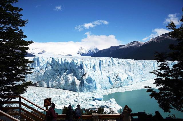 Perito Moreno Glacier_Sightseeing spot