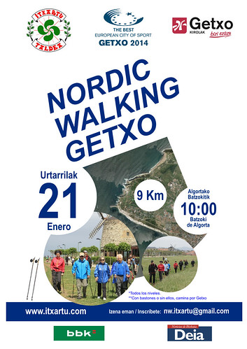 20170121 NordicWalking | by itxartu
