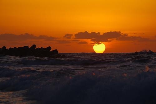 k1 smcpentaxda★300mmf4edifsdm sunset