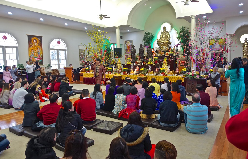 Buddhism indianapolis