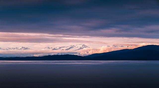 Alaska Gloaming
