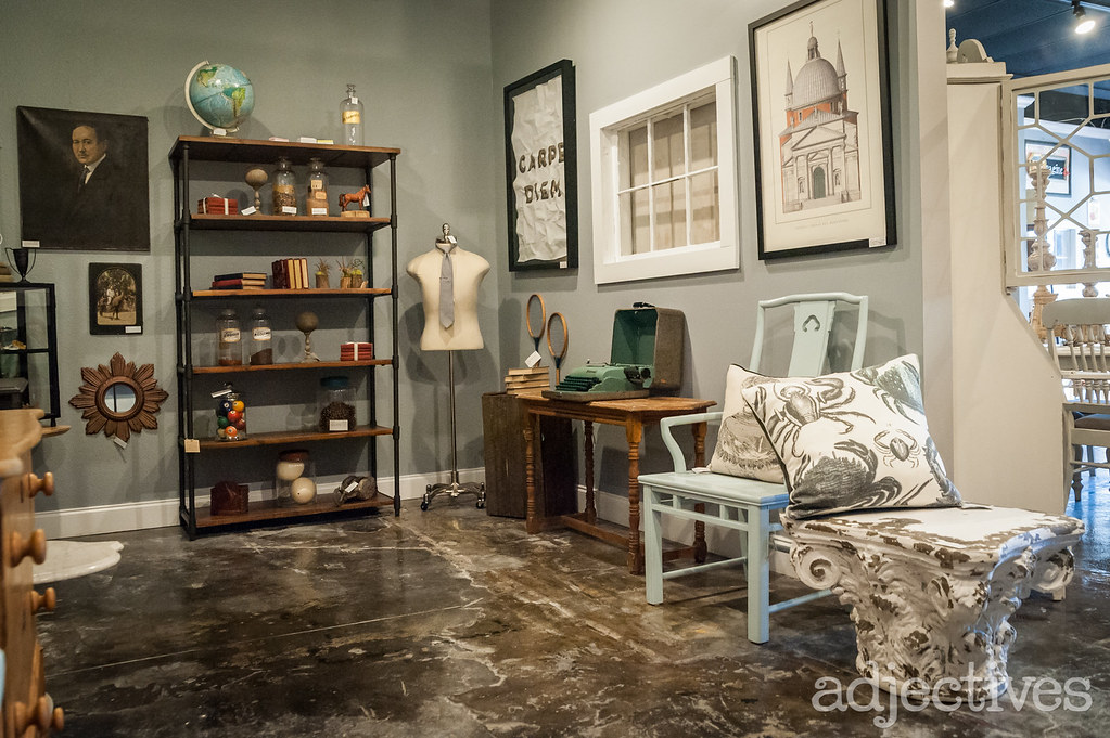 Adjectives Featured Finds in Altamonte by Tuft Home Designs