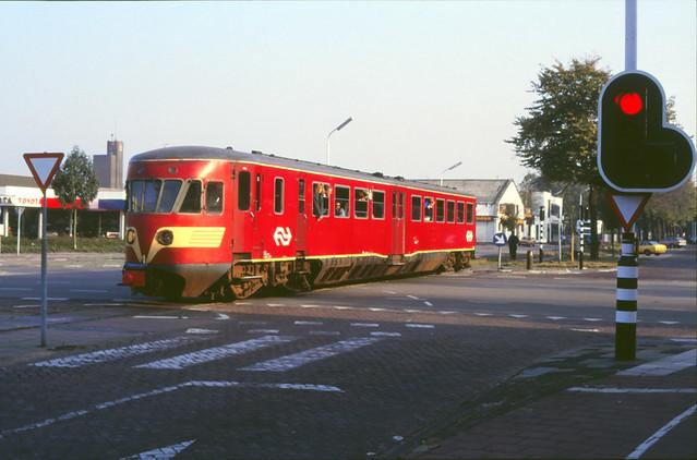 08432107-1262 Breda (Speelhuislaan) 26 oktober 1985