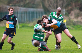 Hackney RFC 1st vs Hendon-26