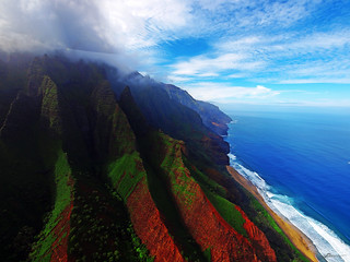 napali | by paul bica