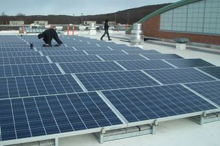 Arlington High School - Poughkeepsie, NY | by Solar Liberty