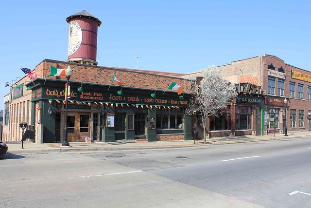 Ballydoyle's, Aurora, IL