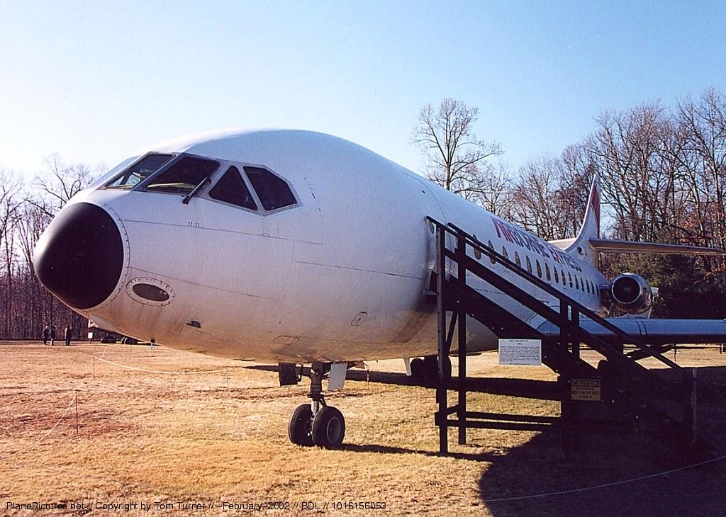 airborne express case