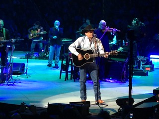 George Strait - Philadelphia | by Stacey Huggins