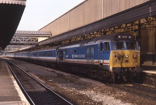 10.09.91  Exeter St David's  50030