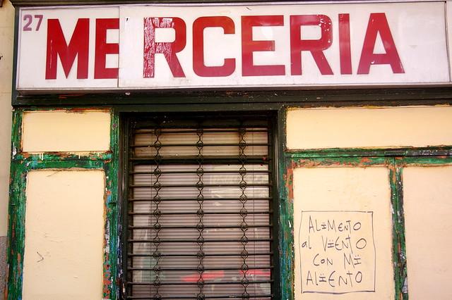 Mercería 27
