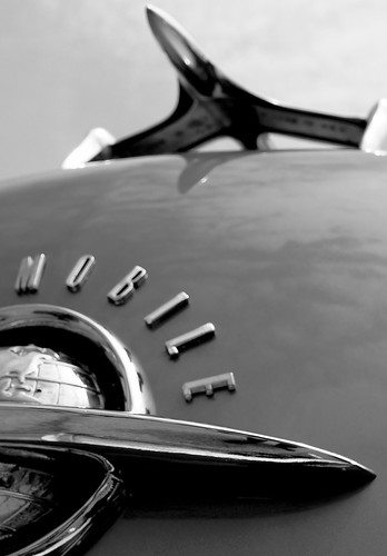 Car Show Details - Rocket 88 | by Bob Jagendorf