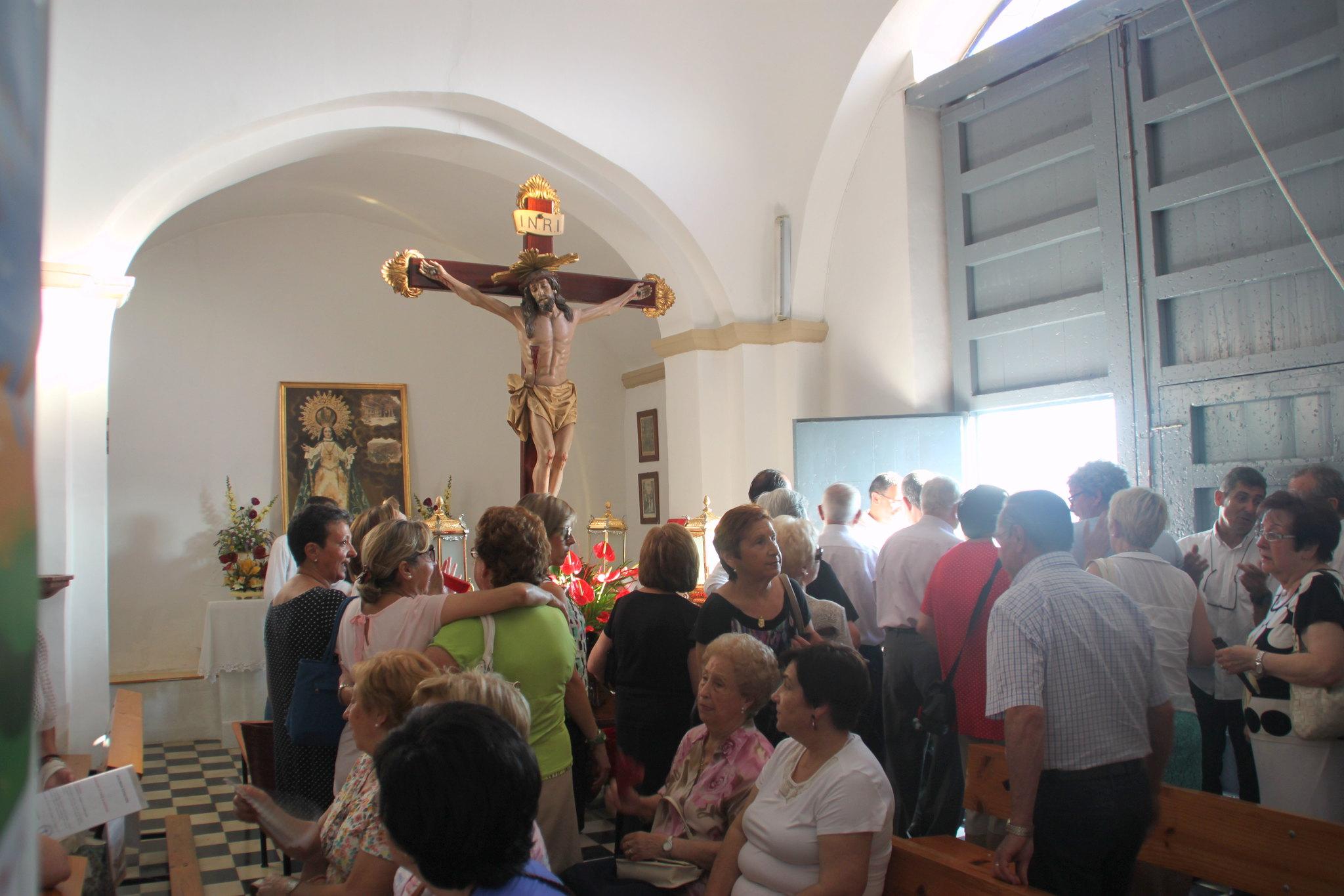 (2015-06-26) - Vía Crucis bajada - Javier Romero Ripoll  (035)