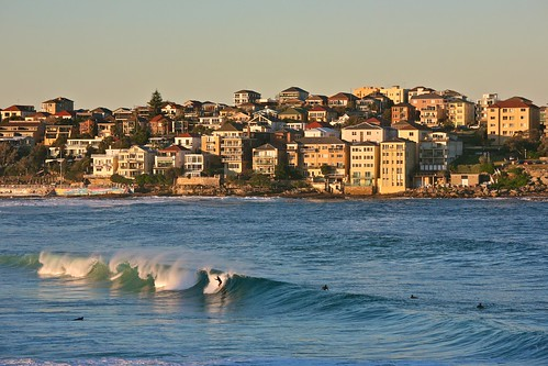 On a Bondi Wave | by Alex E. Proimos