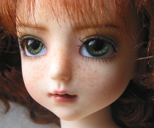SOLD Custom House Petite AI Yuriel -- Faceup by me | by Robbin With 2 Bs