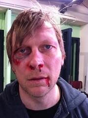 Dimitri Polak, suspect of murder Aspe season 8 part 1