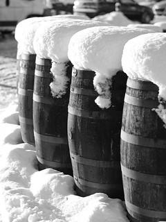 Barrels | by wwarby