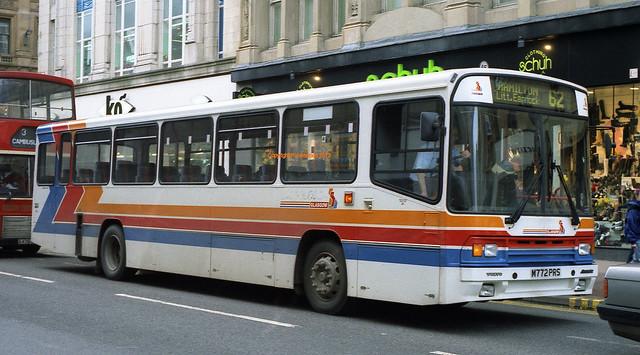 KCB M772PRS