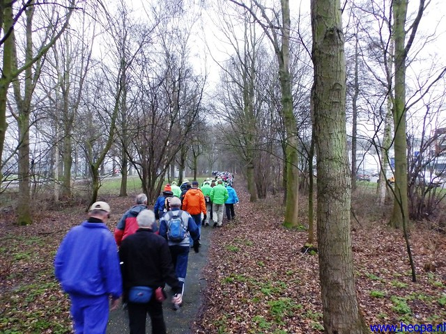 11-01-2014 Rijswijk   RS80    25 Km  (9)