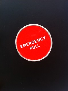 Emergency Pull   by andyp uk