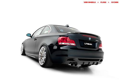 BMW 135i Studio Redux   by 1013MM