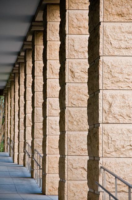 Pillar Perspective