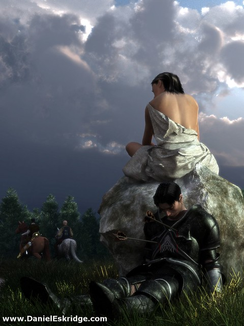 The Death of Chivalry