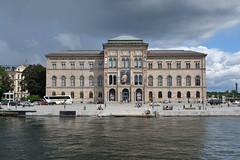 Museum Nasional Swedia