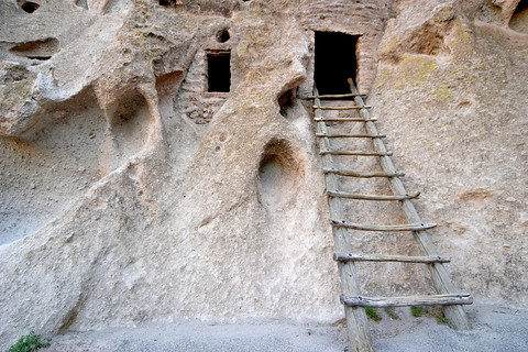 The Ancient Ladder