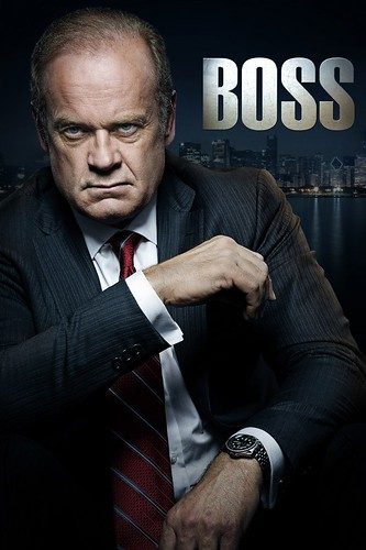 boss | by Andres Ubierna