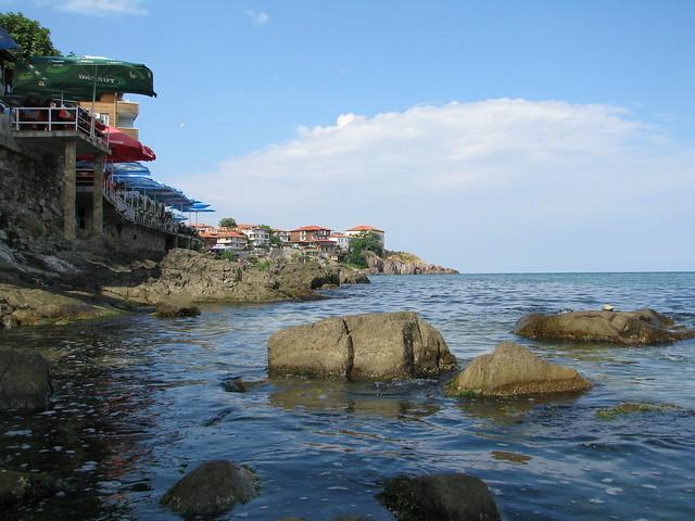 Sozopol - Black Sea - Bulgaria
