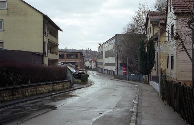 Schwäbisch Gmünd 2012