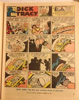STAR WEEKLY DECEMBER 24 1965 #5