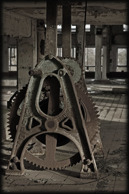 Silent wheels